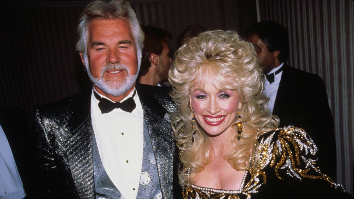 Dolly Parton on Kenny Rogers death: 'My heart is broken ...
