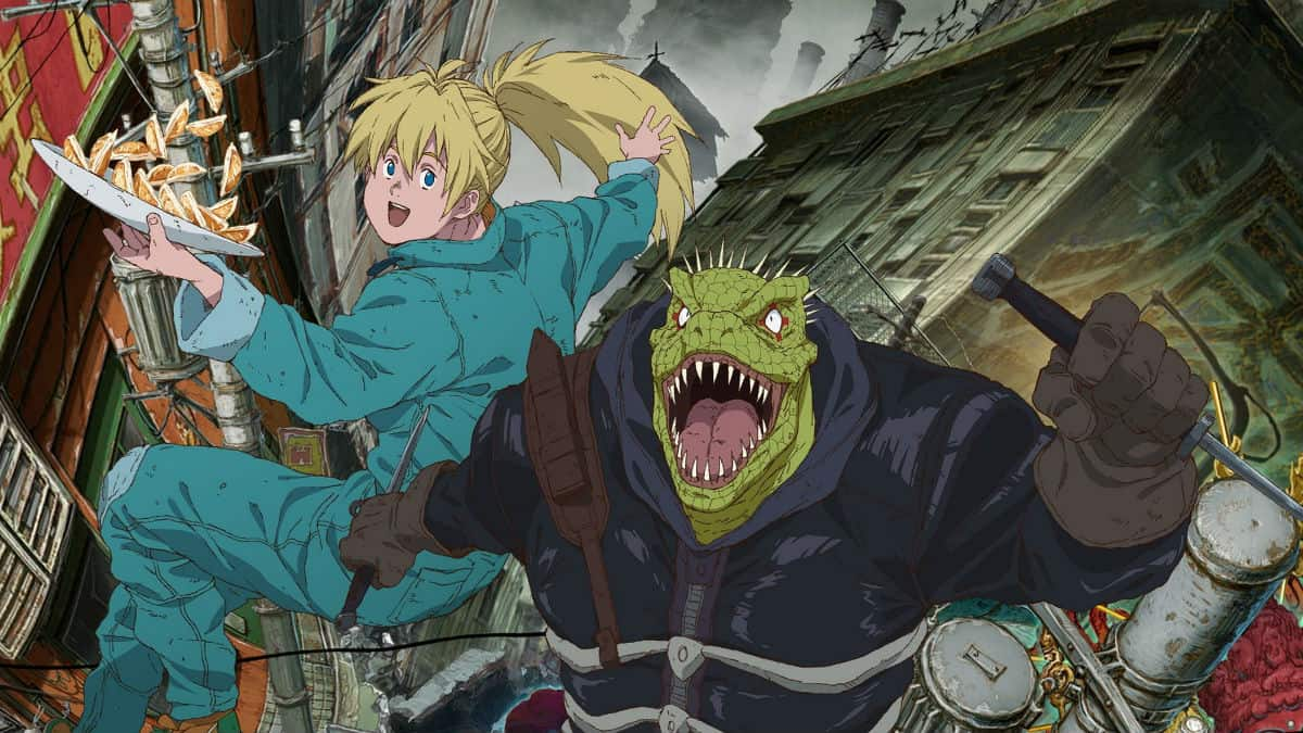 Dorohedoro Season 2 release date on Netflix U.S.: Predictions and ...