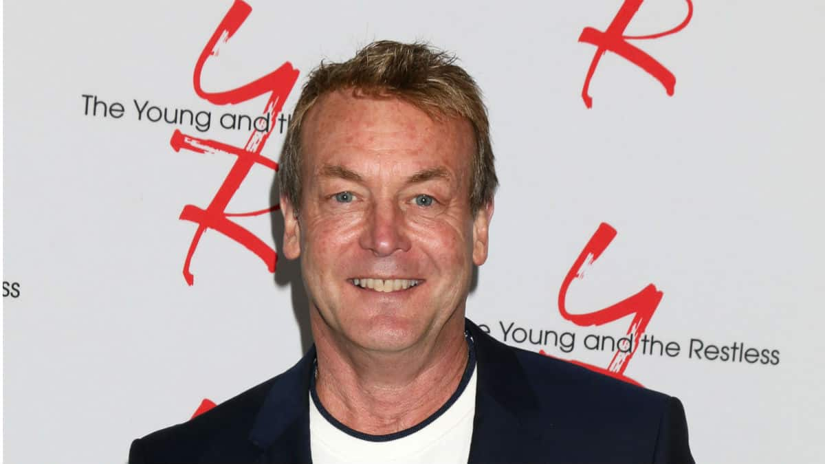 Doug Davidson status on The Young and the Restless.