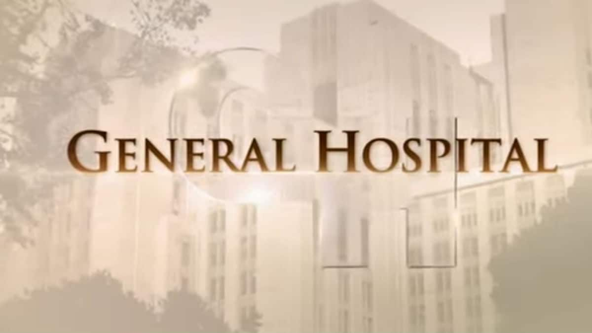 General Hospital opening sequence.