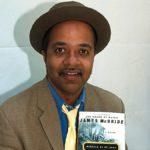 Author James McBride