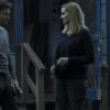 Jason Bateman and Laura Linney in Ozarks
