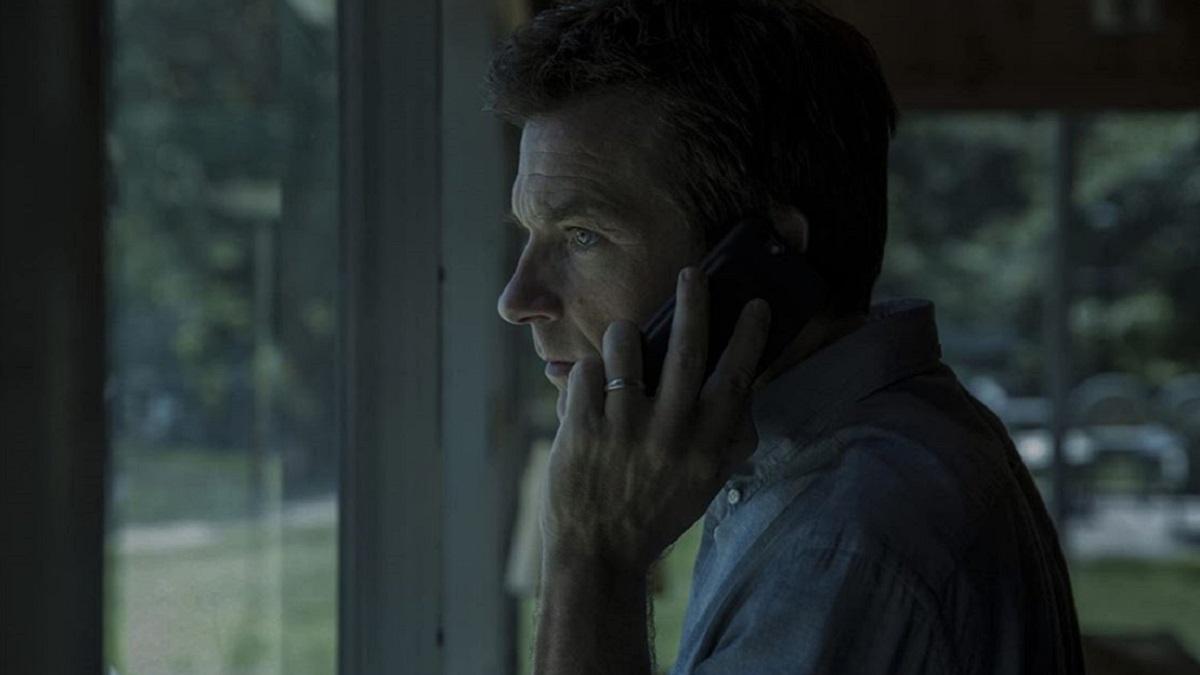 Jason Bateman plays Marty in Ozark
