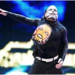 Jeff Hardy making return to WWE television this week