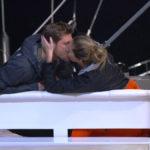 Below Deck Sailing Yacht fans are not thrilled with Adam and Jenna PDA