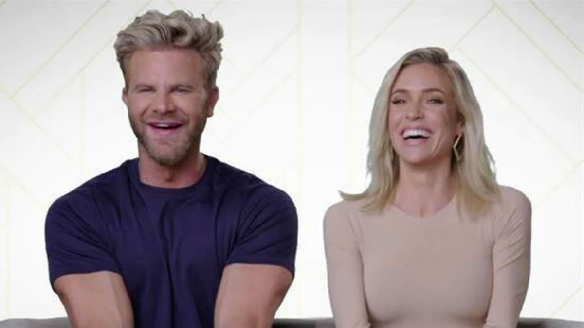 Who is Justin Anderson on Very Cavallari?