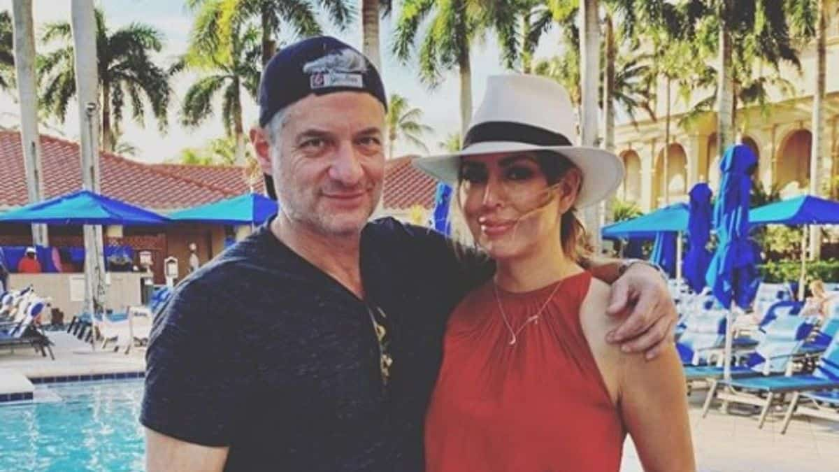 Kelly Dodd moves into new home with fiance Rick Leventhal and gives fans sneak peeks