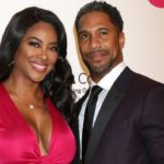 What's the status of Kenya Moore and Marc Daleys Marriage after announcing their divorce