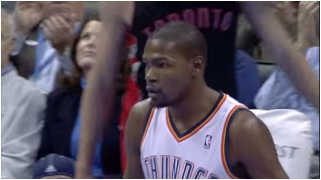 Kevin Durant is not dead: KD recovered from coronavirus scare, ready to play tomorrow