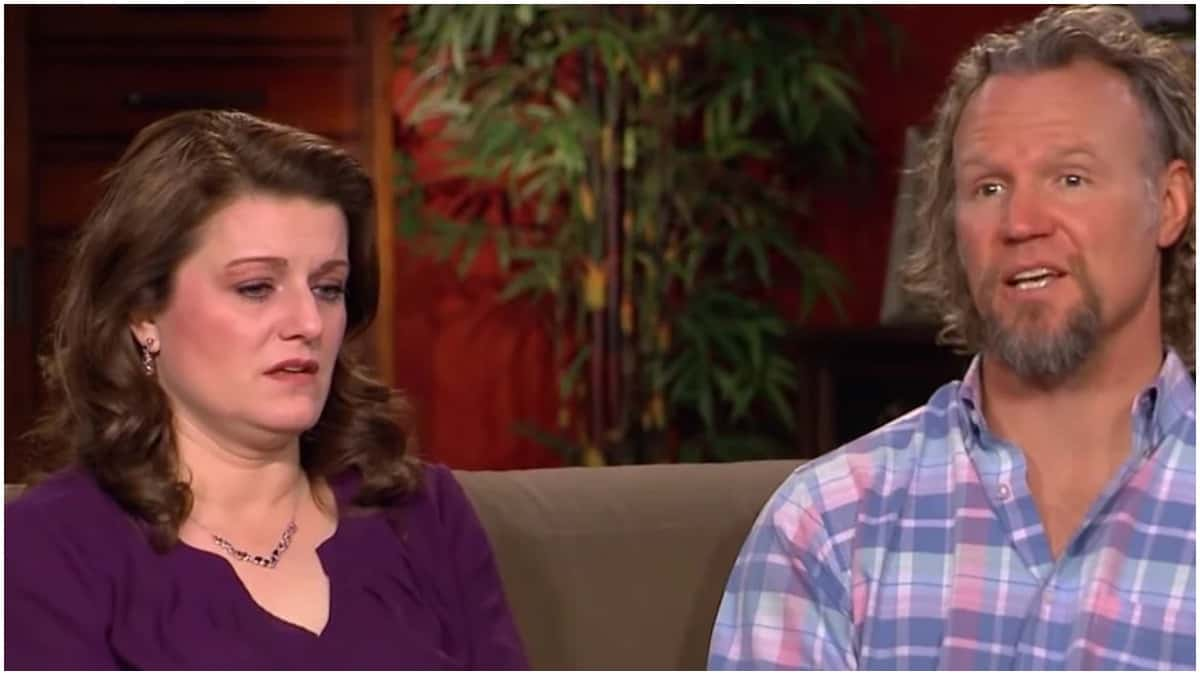 Sister Wives: Kody Brown threatens to 'dissolve partnership' with Robyn and buy his own house