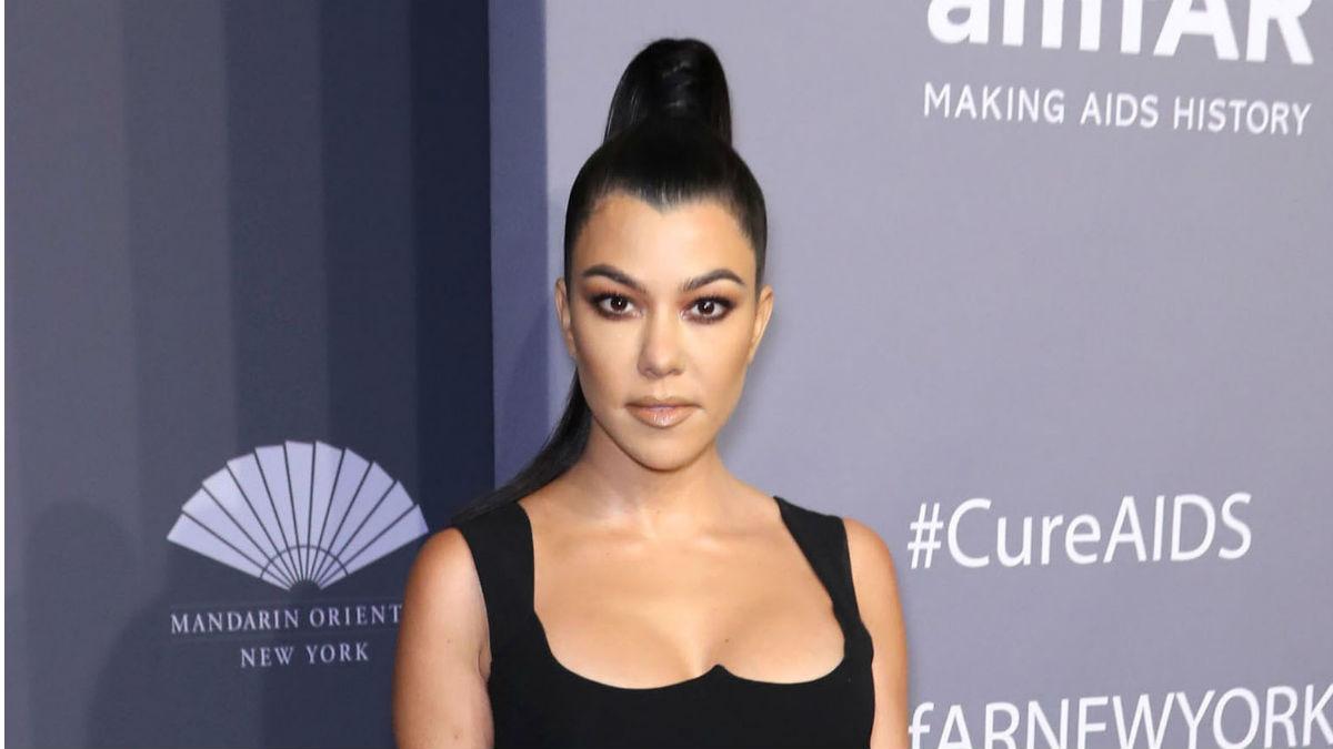 What is Kourtney Kardashian's net worth in 2020?