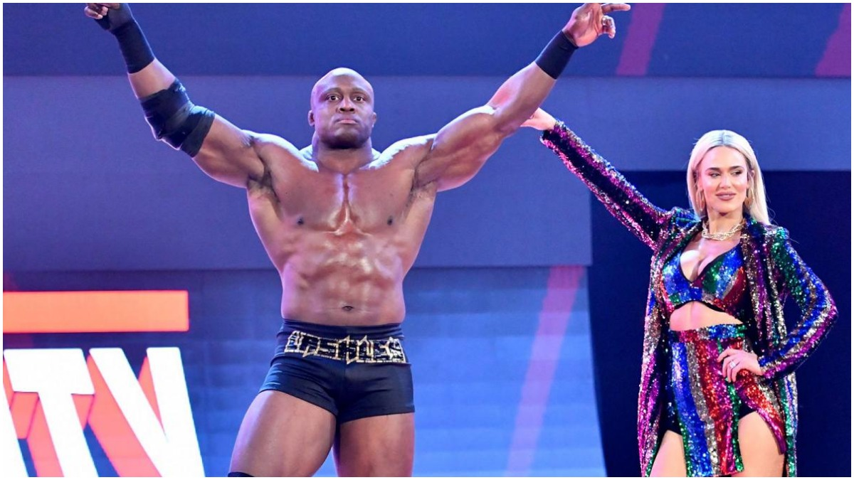 WWE superstar was unable to promote his WrestleMania 36 match due to coronavirus quarantine