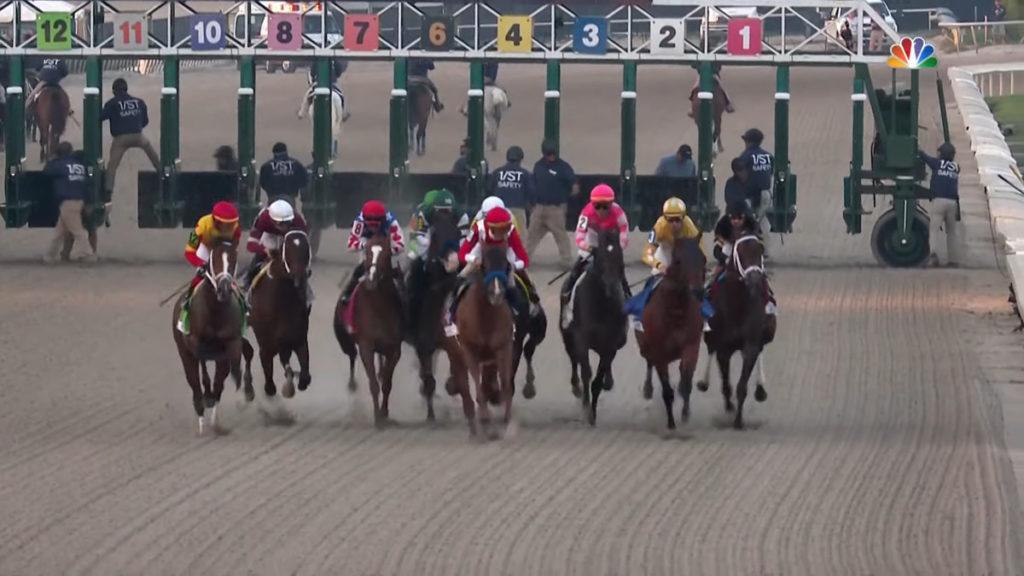 Louisiana Derby