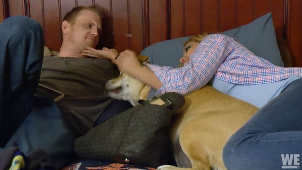Love After Lockup: Clint and Tracie