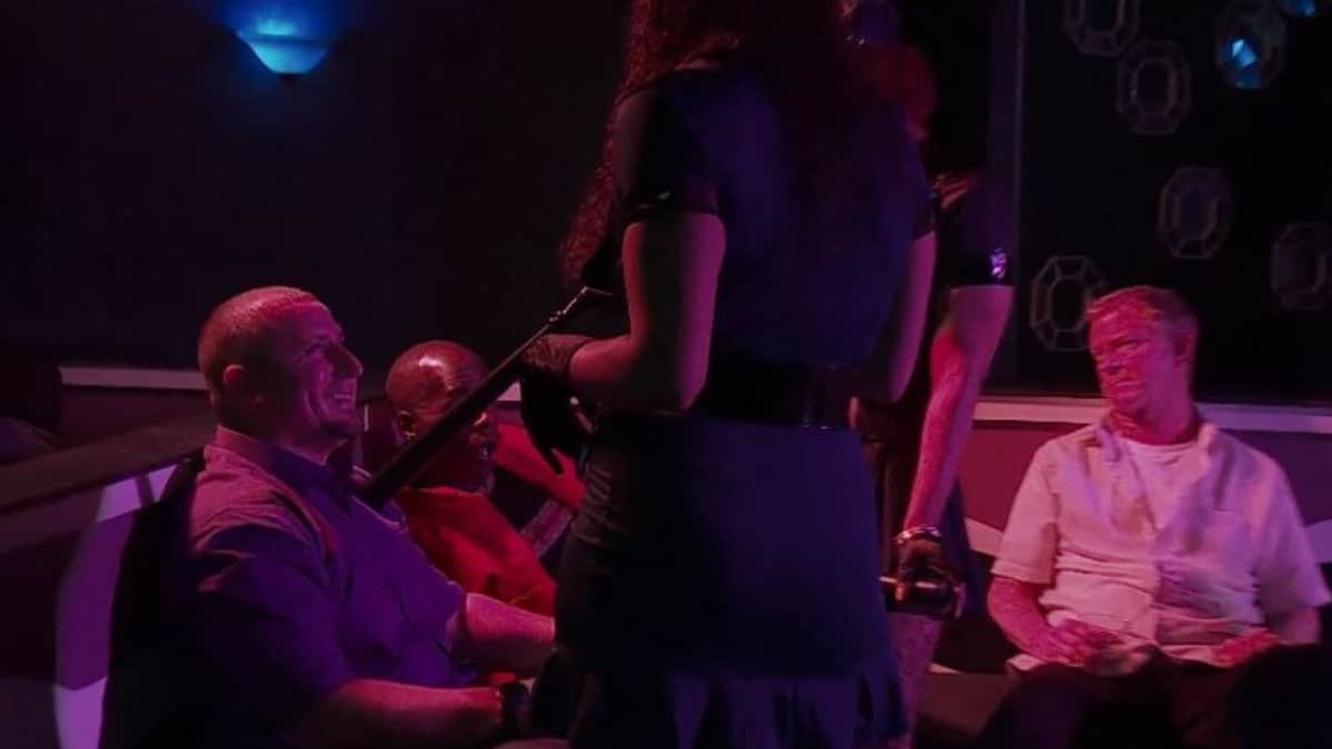 Love After Lockup: Tony's Bachelor Party