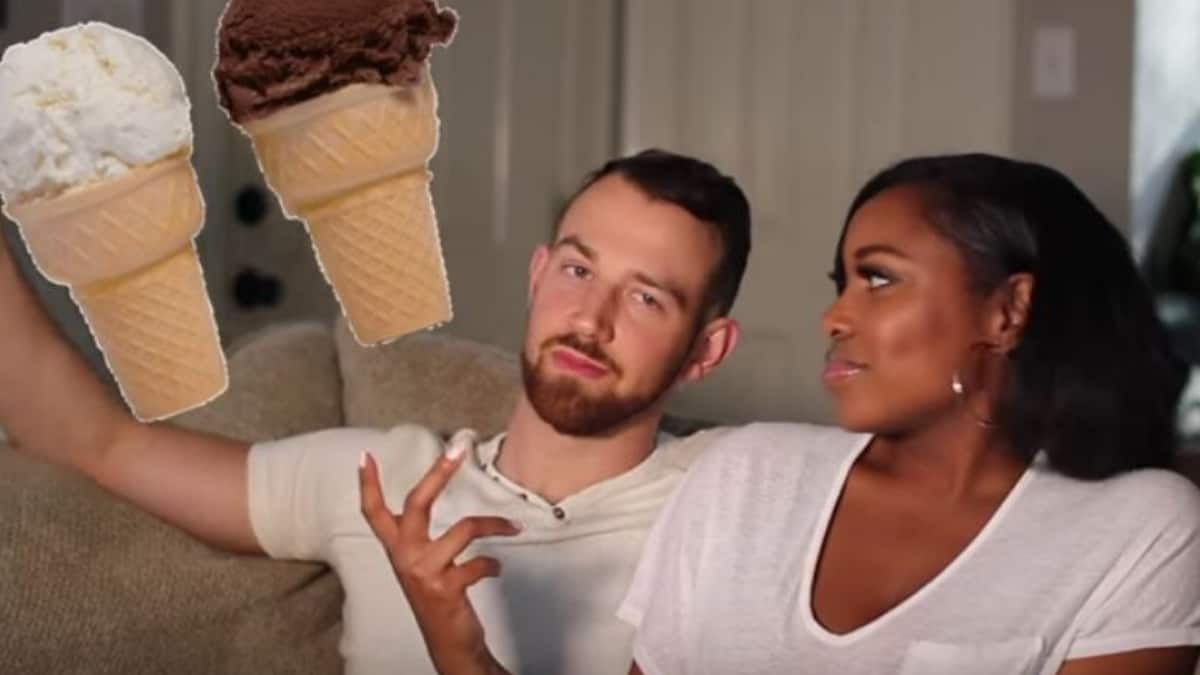 Love is Blind: Lauren and Cameron: Hangin with the Hamiltons YouTube Channel