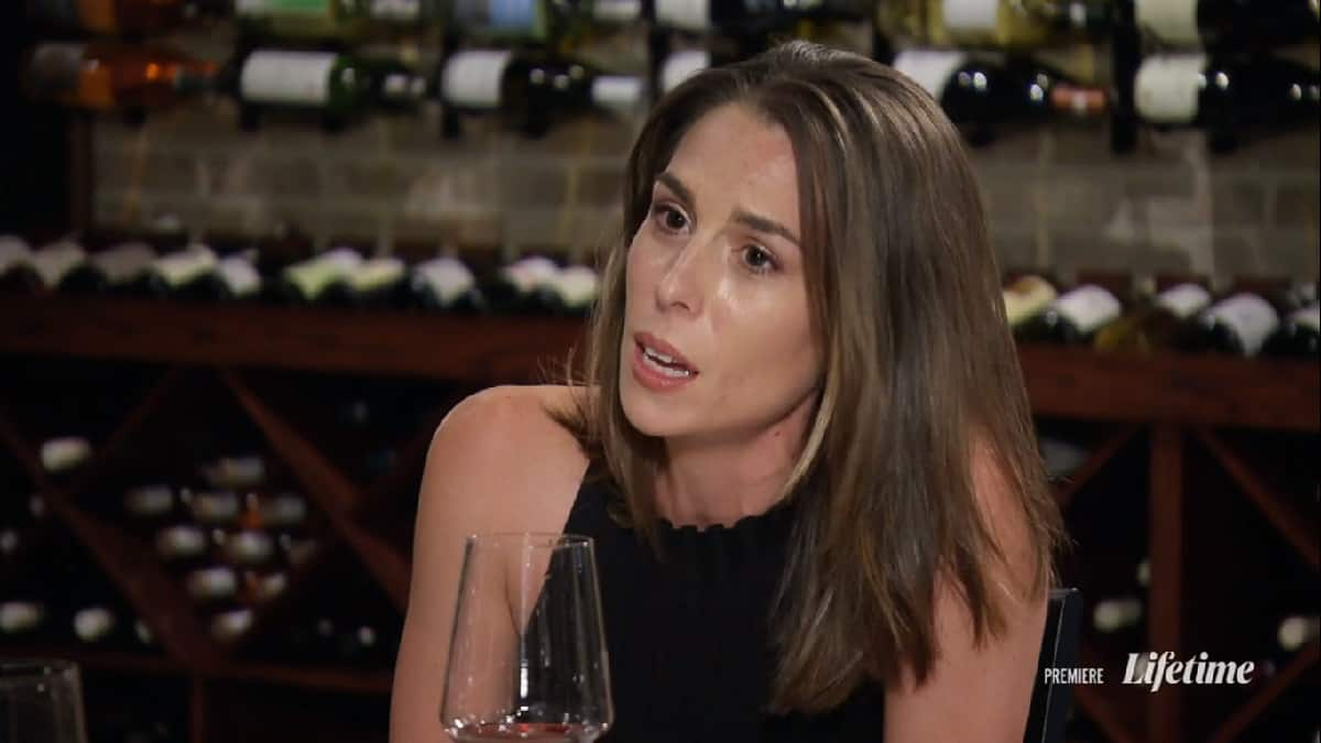 MAFS Mindy is confused at Zach's words on their anniversary