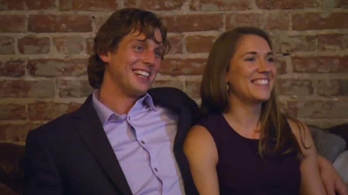 Married at First Sight: Austin and Jessica