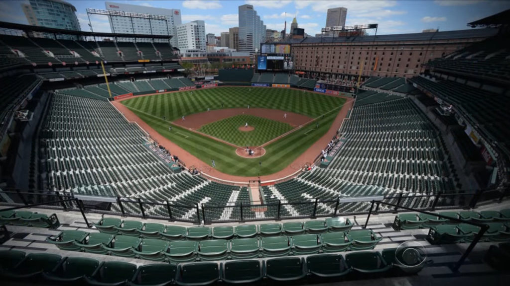 MLB players willing to play in empty stadiums to start 2020 season