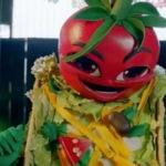 Masked Singer Taco