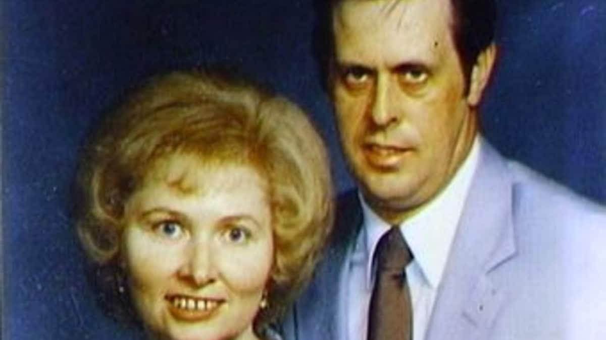 Marilyn and Dennis DePue