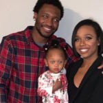 Married at First Sight: Jephte, Shawniece and Baby Laura