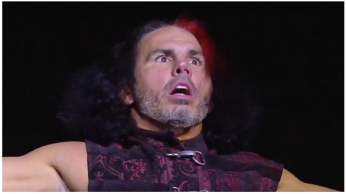 Matt Hardy reveals what he thinks about Vince McMahon after leaving WWE for AEW