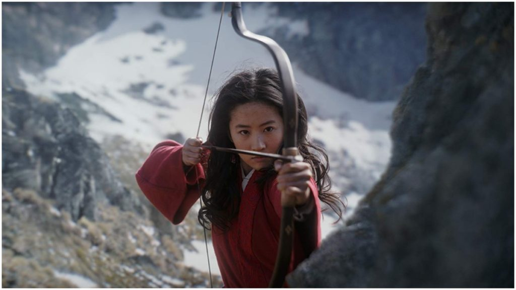 Mulan latest movie pushed back due to cononavirus, two other movies removed from slate completely