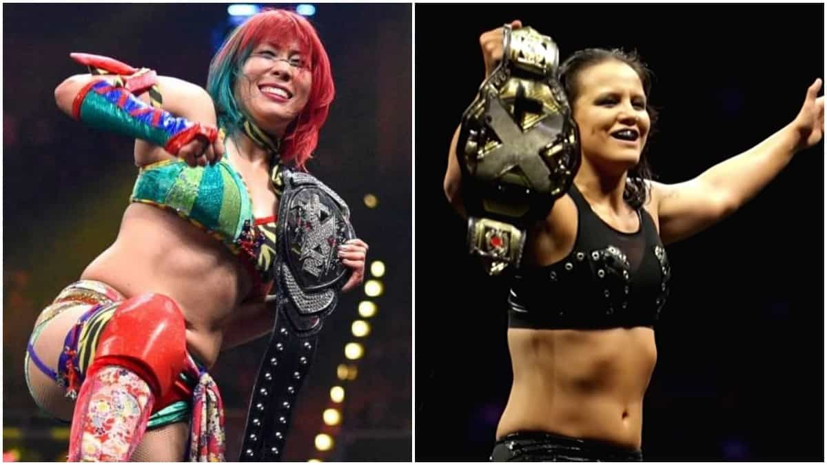WWE NXT's two longest-reigning champions in history to battle on Monday Night Raw