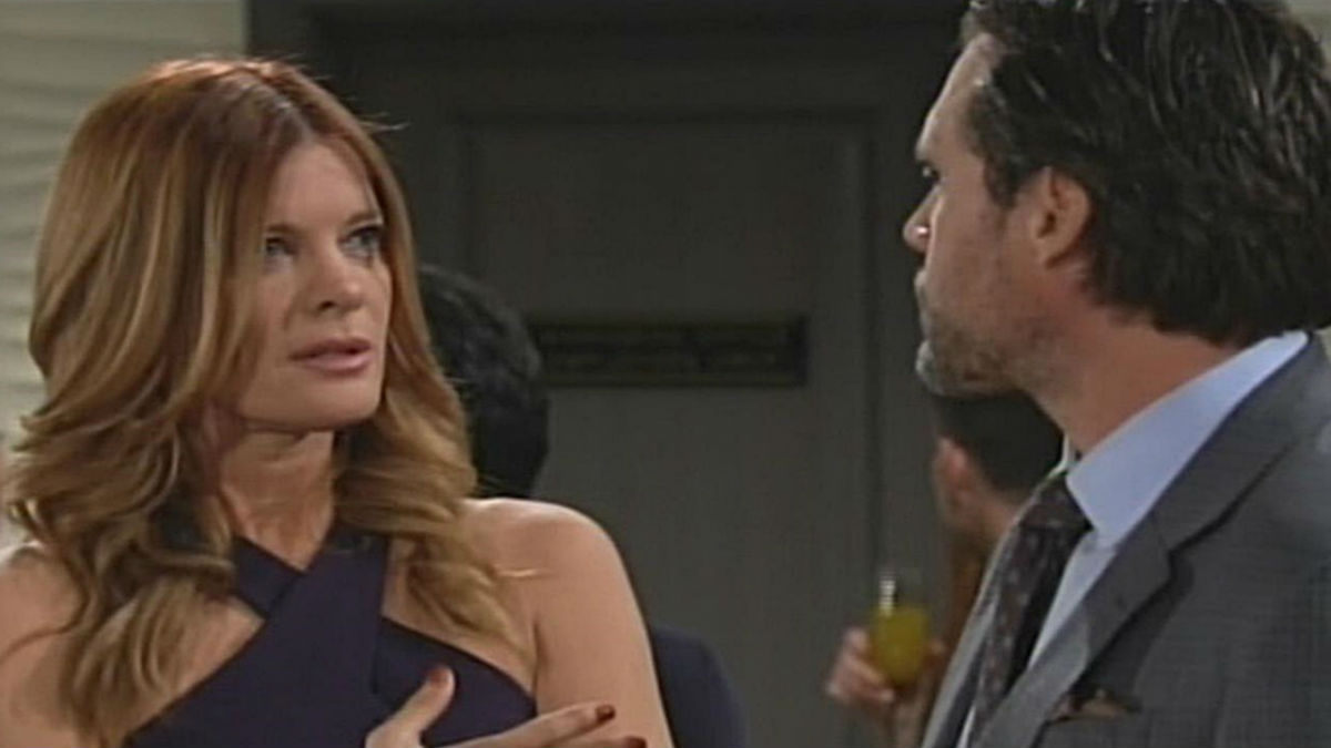 The Young and the Restless spoilers tease Nick and Phyllis make a decision.