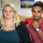 Nicole and Azan 90 Day Fiance