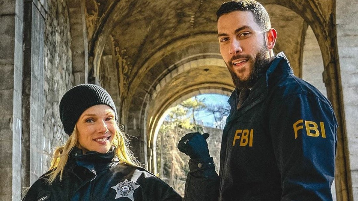 PD And FBI