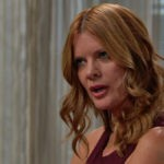 The Young and the Restless spoilers tease Nikki is worried.