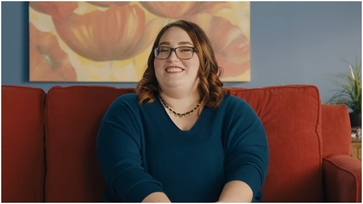 Pumpkin updates fans on life, Alana's living situation ahead of Mama June: From Not to Hot Premiere