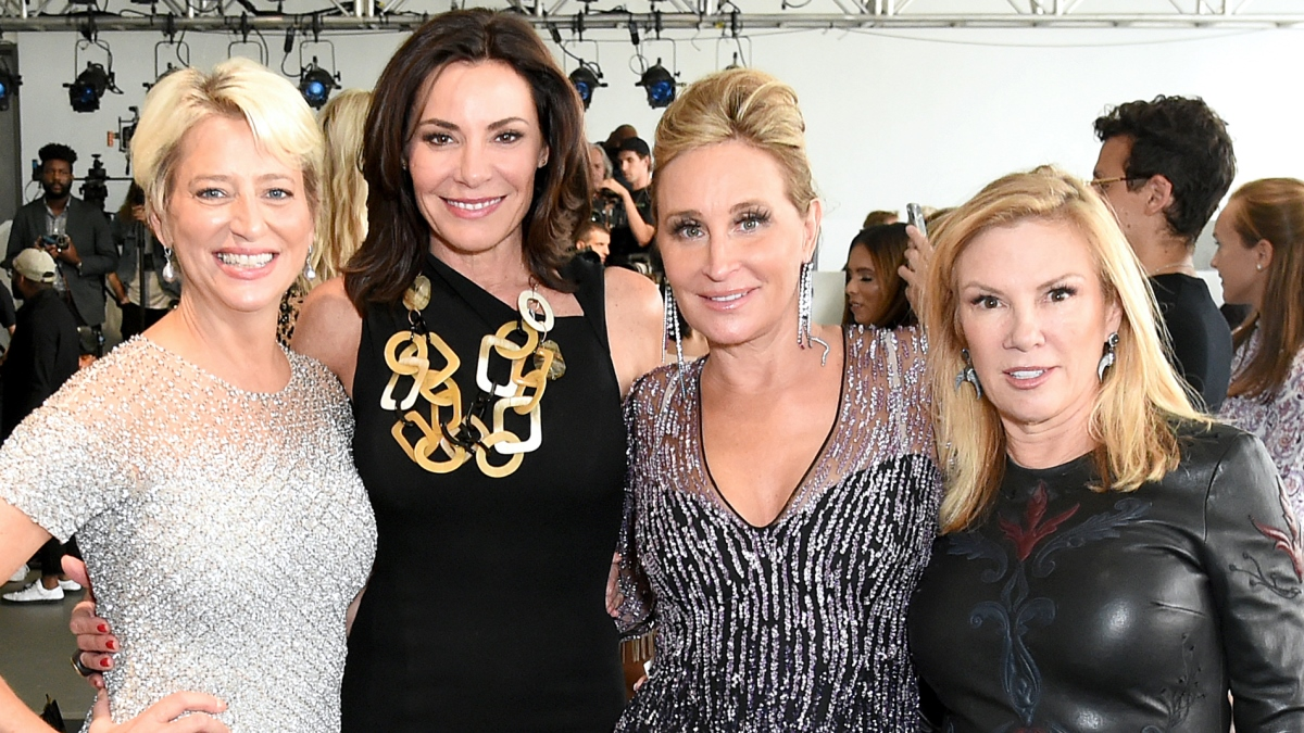 Real Housewives of New York City new How They Got Here 2020 episode offers clues to RHONY season debut.