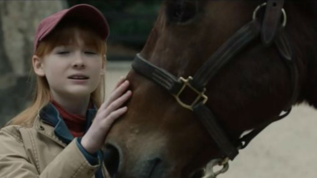 Sadie the horse girl is a new fan favorite on This Is Us