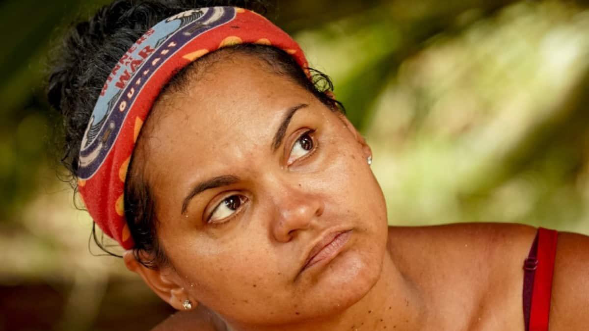 Sandra Survivor