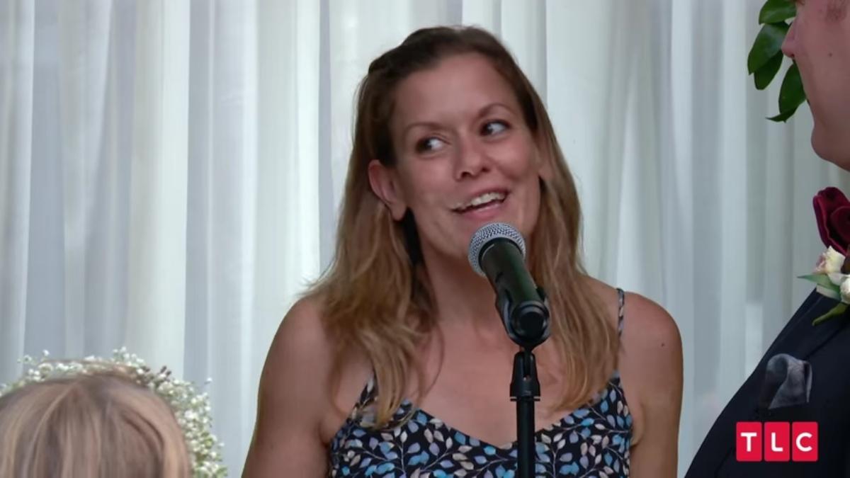 Sarah Jessen reveals her breast cancer diagnosis
