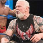 WWE legend Scott Steiner collapses at Impact Wrestling tapings, undergoing heart procedure today