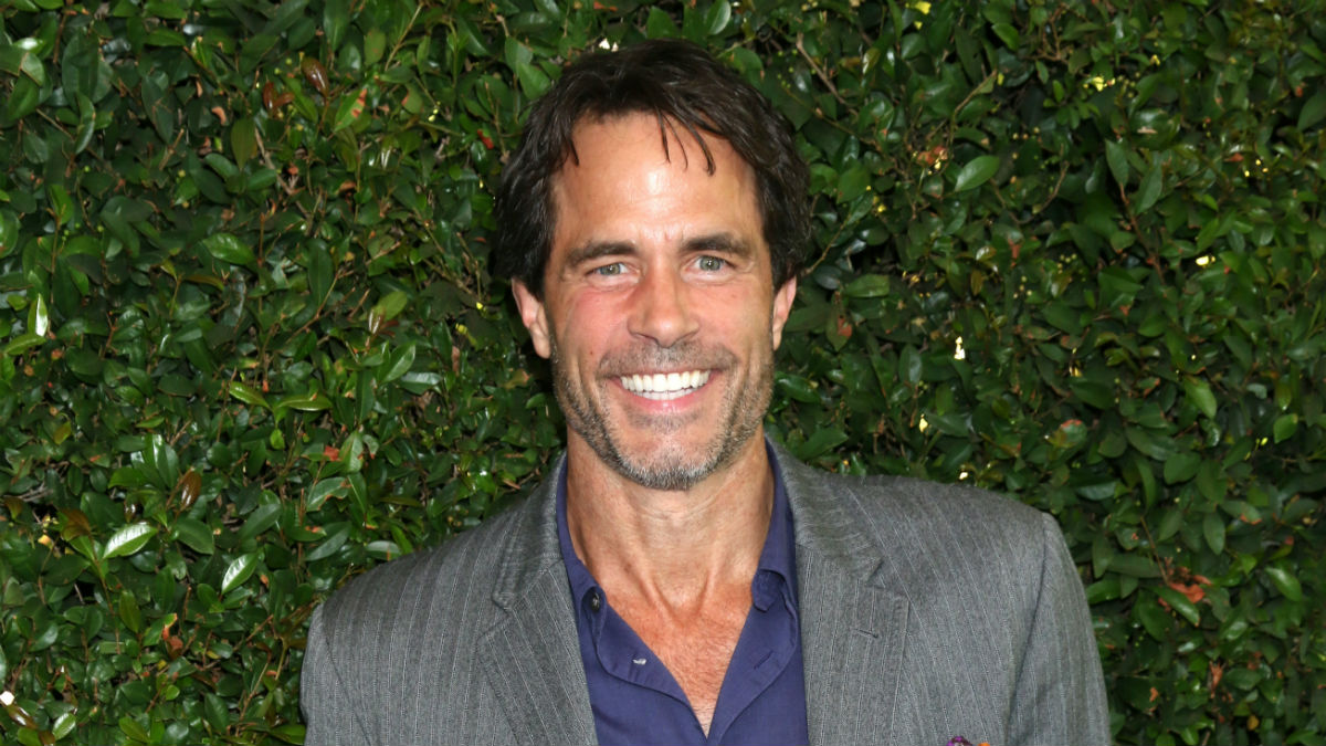 Shawn Christian returns to Days of our Lives.