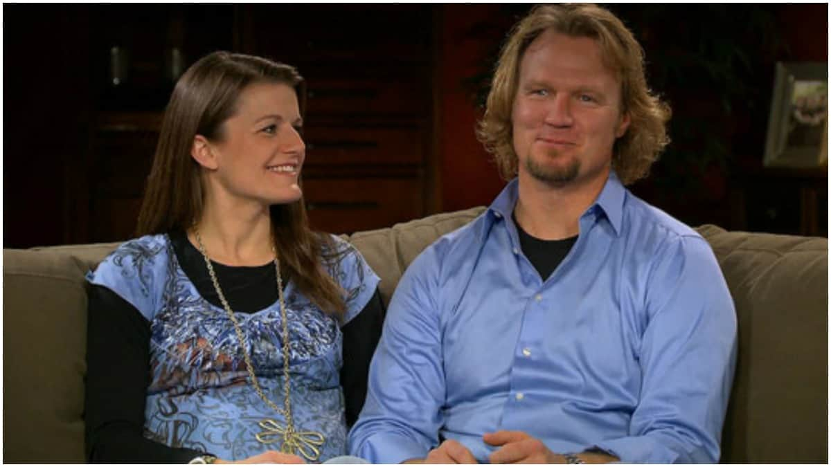 Kody Brown admits he was wrong about Aurora's panic attack on Sister Wives