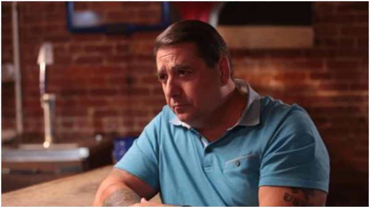 The Dead Files exclusive interview: Steve DiSchiavi