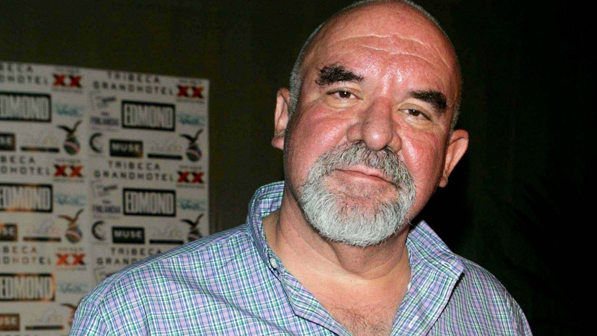 Director Stuart Gordon