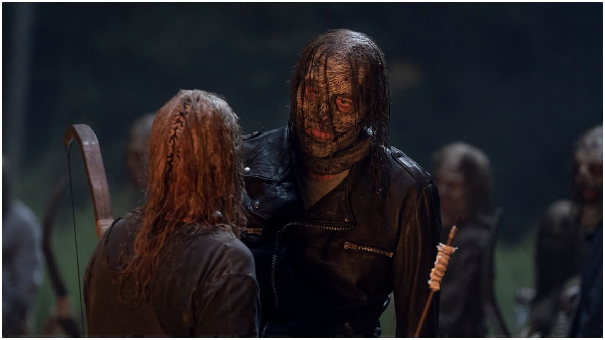 CDC: Walking Dead watching recommended for viral outbreak 'zombie' preparation - No, they're not kidding