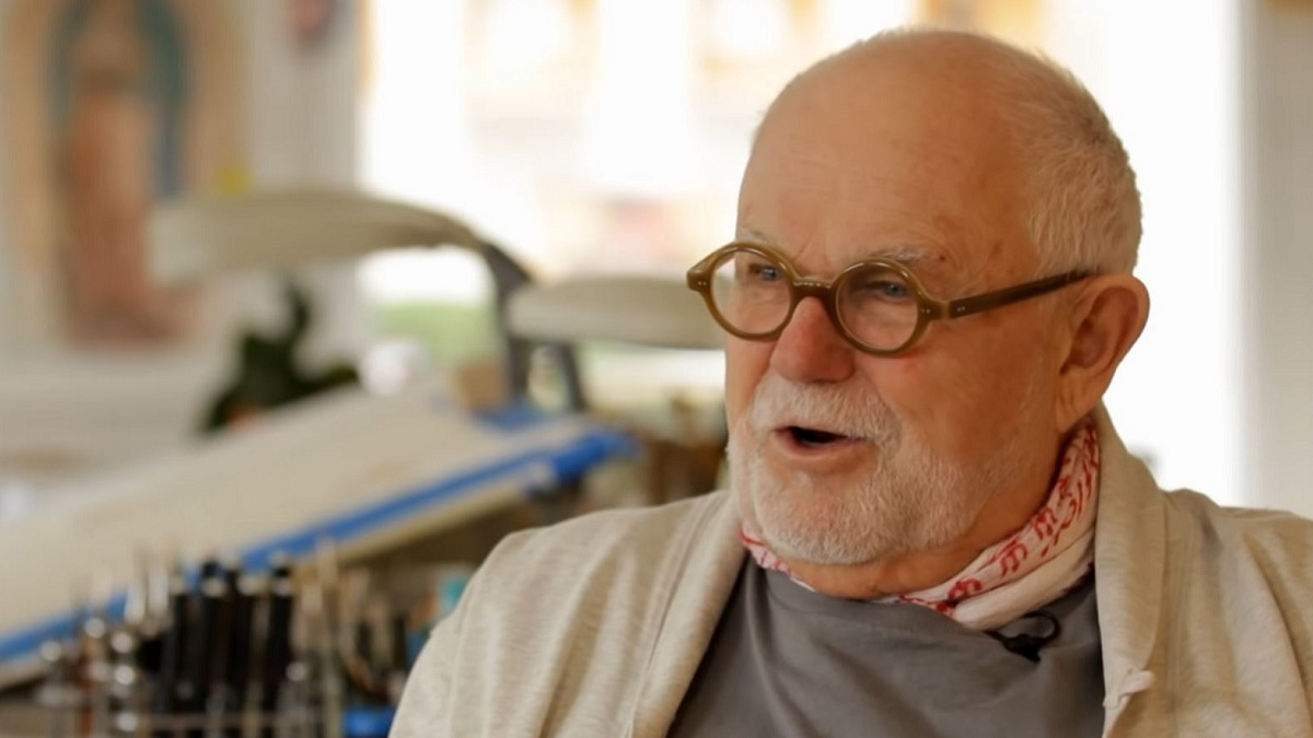 Author Tomie dePaola