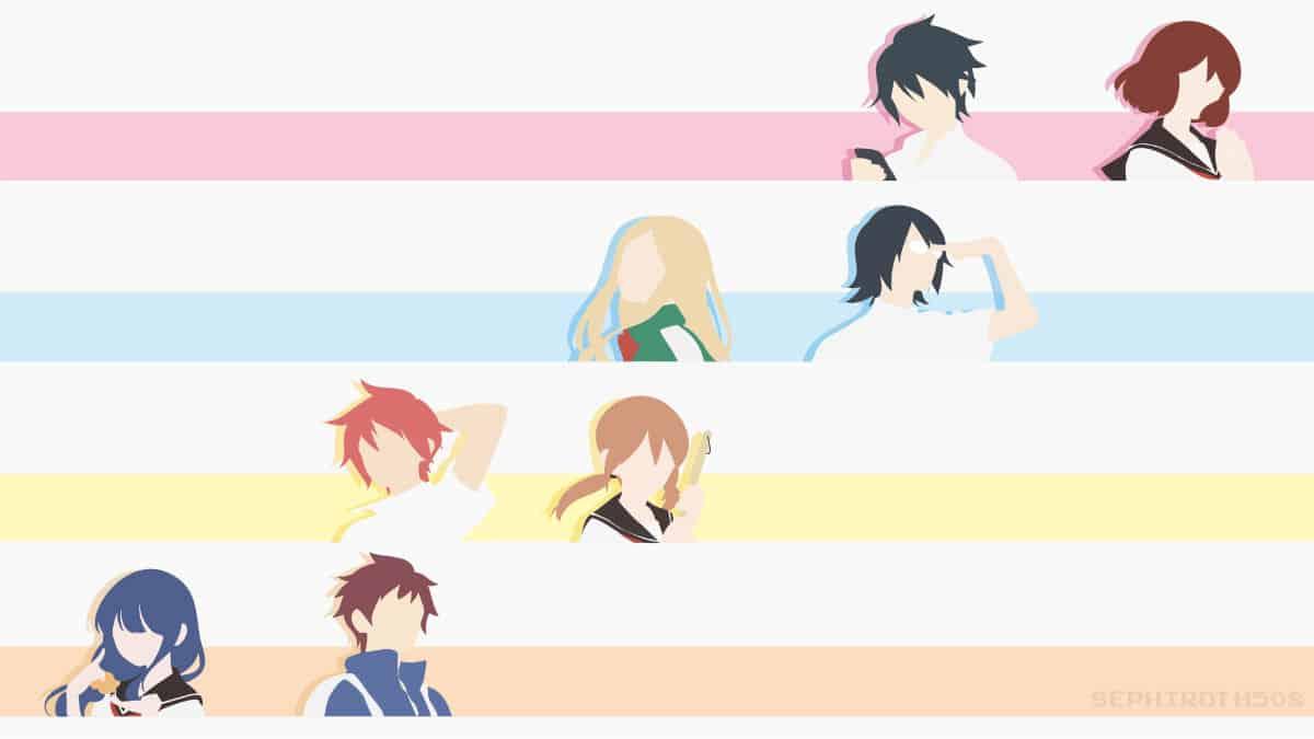 Tsurezure Children Season 2 Release Date Anime