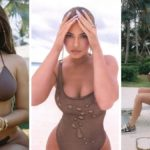 Kylie Jenner racks up millions of likes with Gucci bikini photo
