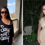 Jennifer Aydin and Melissa Gorga going back and forth on social media