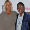 Nene Leakes says if Gregg Leakes cheats on her, she doesn't want to find out about it.