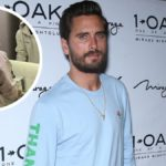 KUWTK Scott Disick produces 'wash your hand'shirts amid Corono virus scare